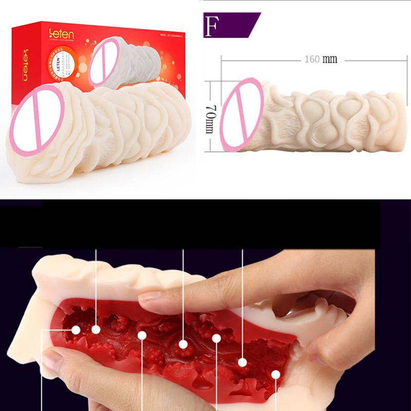 Artificial Vagina Mens Sex Toys for Men Male Masturbator for Man Pocket Pussy sexo Oral Sex Shop Masturbador para o homem 20