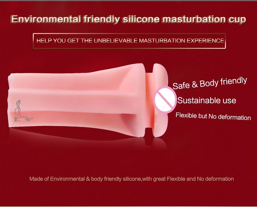 Masturbator Artificial Vagina Pocket Pussy Masturbator for Man Male Masturbator Pussy Adult Sex Toys for Men Sex Product 49% [ 15