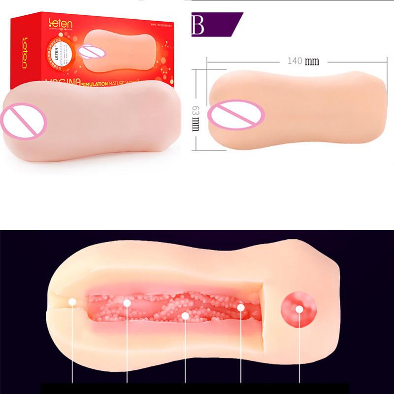 Artificial Vagina Mens Sex Toys for Men Male Masturbator for Man Pocket Pussy sexo Oral Sex Shop Masturbador para o homem 16